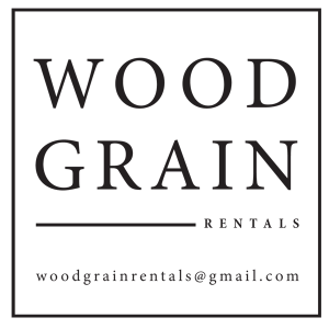 wood grain rentals-stamp